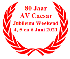 jubileum weekend